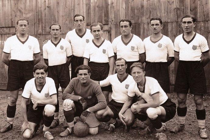 Монако 1930 г.