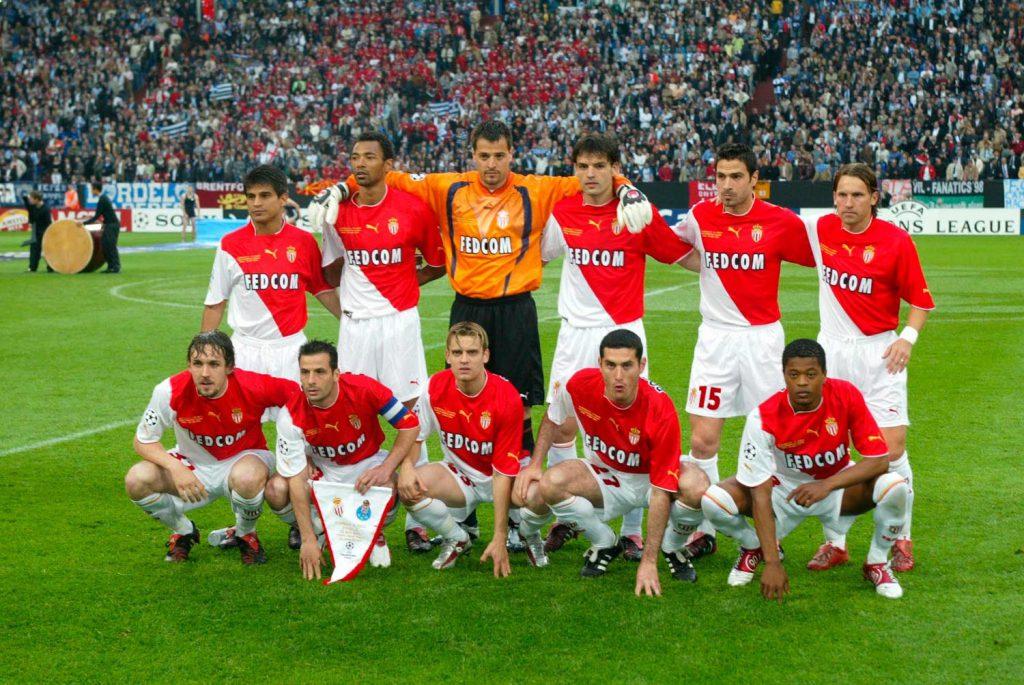 Монако 2003/04