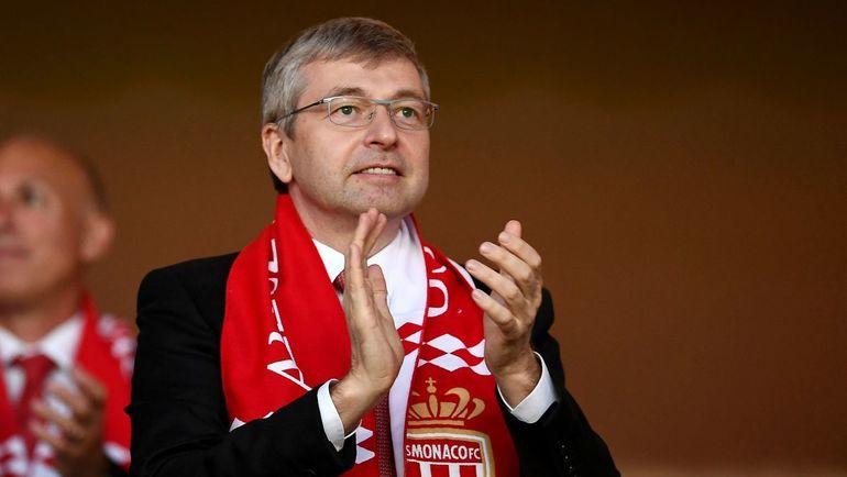 2012 - Дмитрий Рыболовлев покупает Монако